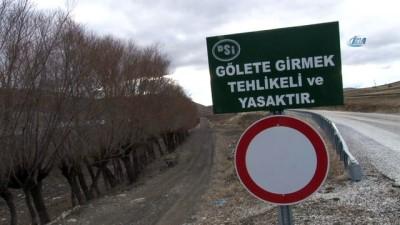 Sivas'ta kuraklık endişesi