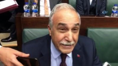 Tarım Bakanı Fakıbaba'dan 'Kuraklık ve İthal et' açıklaması