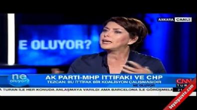 İyi Parti - Tezcan: CHP'den İyi Parti'ye esaslı bir kayma yok