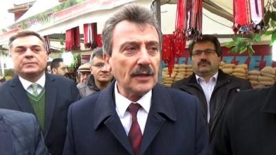 Yenişehirliler Trabzonluların düzenlediği etkinlikte buluştu