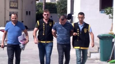 Adana'da iş vaadiyle 3 kişiden 4 bin 500 lira para alan şüpheli yakalandı