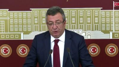 CHP'li Altay'dan 'McKinsey' eleştirisi - TBMM