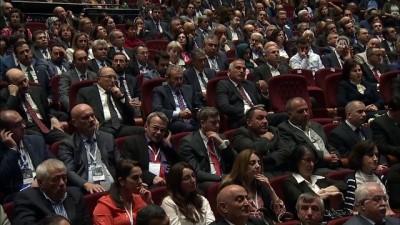Cumhurbaşkanı Yardımcısı Oktay: '2 bin 200 yıllık geçmişiyle, zaferleri ve yenilgileriyle Türk tarihi bir bütündür'- ANKARA