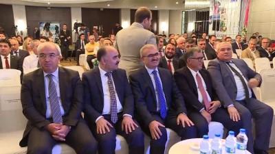 ihracat rakamlari - Eylül ayı ihracat rakamları açıklandı - TİM Başkanı İsmail Gülle - ANTALYA