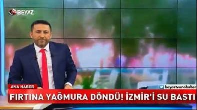 İstanbul fırtınadan kurtuldu mu?