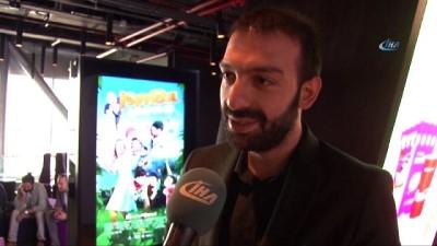 İstanbul Muhafızları: Ab-ı Hayat Çeşmesi, 5 Ekim'de sinemalarda