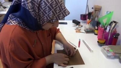 Mardin'in ilk çağdaş takı sergisi Dr. Nesrin Yeşilmen tarafından açılacak