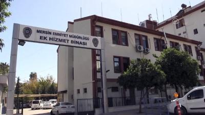 Pansiyona ikinci kez fuhuş operasyonu - MERSİN