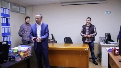"""AFAD-Sen Başkanı Çelik: """"AFAD çalışanlarının şartları cazip hale getirilmelidir"""""""