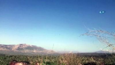 salda -  Ağrı'da 2 terörist etkisiz hale getirildi
