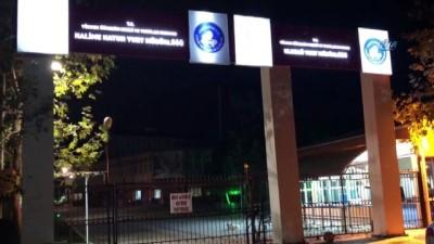 Bursa'da öğrenci yurdunda gıda zehirlenmesi: 17 öğrenci hastanelik oldu