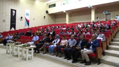 Yabancı öğrencilere oryantasyon eğitimi verildi