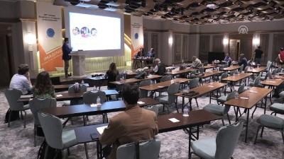 30. Uluslararası Biyofizik Kongresi - MUĞLA