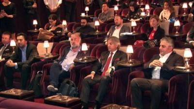 6. Boğaziçi Film Festivali başlıyor