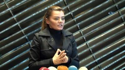 """Avukat Ayşegül Mermer: """"Arda Turan emniyette ifade veriyor"""""""