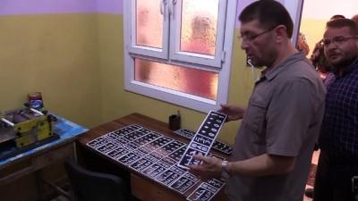 Bab'da araç plakalarına yeni düzenleme - BAB