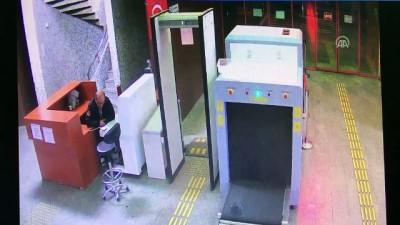 hirsiz - Cep telefonu hırsızlığı - KONYA