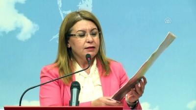 CHP'den Büyük Menderes havzası için çağrı - ANKARA