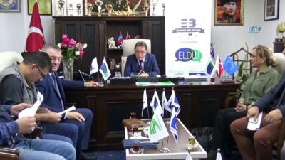 Edremit'te Avrupa Yerel Demokrasi haftası 2. kez kutlanacak