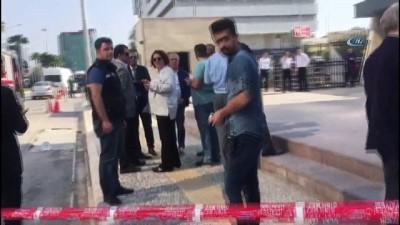 İzmir Cumhuriyet Başsavcılığı'ndan gaz sızıntısı açıklaması