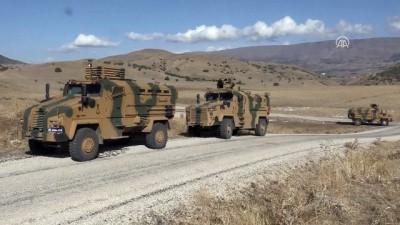 Muş'ta PKK'lı 5 terörist etkisiz hale getirildi
