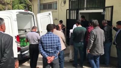 yogun bakim unitesi - Otomobilin çarptığı çocuk yaşam mücadelesini kaybetti - GAZİANTEP