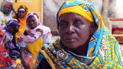 - Tanzanya'da 500 Katarakt Hastası Gün Işığına Kavuştu