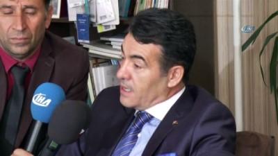 Türkiye Hokey Federasyonu Başkanı Sadık Karakan'dan GBC'ye destek teşekkürü