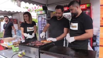 sivil toplum - 2. Adana Lezzet Festivali başladı - ADANA