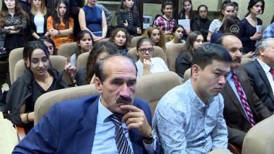 sivil toplum - '8 ülke, 8 şehir, 1 festival' Azerbaycan'da - BAKÜ