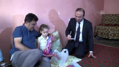 allah - '81 İl 810 Çocuk Sevindirme Projesi' - DİYARBAKIR