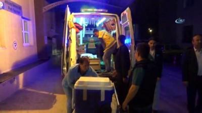 organ nakilleri -  Ankara-İzmir-Bandırma üçgeninde hayat koşuşturması... Genç kazazedenin organları 4 kişiye umut oldu