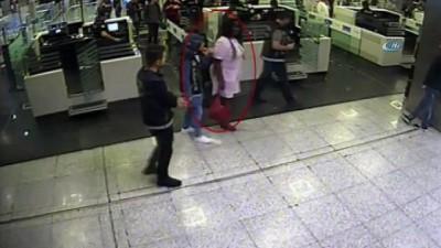 uyusturucu madde -  Atatürk Havalimanı'nda valiz dolusu uyuşturucu yakalandı