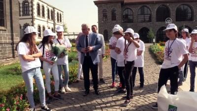 'Biz Anadoluyuz Projesi' - DİYARBAKIR