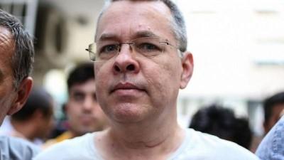 rahip - Casuslukla yargılanan ABD'li rahip Brunson serbest bırakılacak mı?