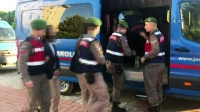silahli teror orgutu -  FETÖ'nün TSK yapılanmasına yönelik soruşturmada 28 tutuklama talebi