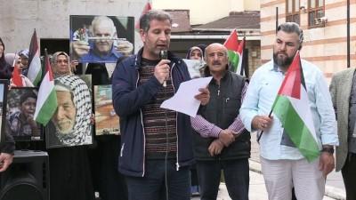 Gazze'ye Yardım Cuması - YALOVA