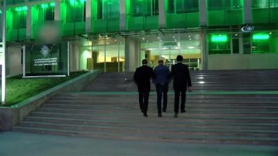 - Gürcistan'da 2 Türk vatandaşı tutuklandı