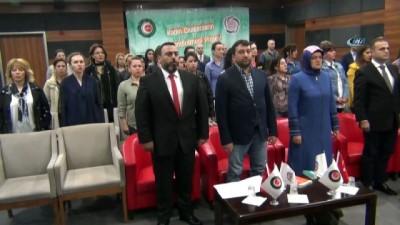 """HAK İŞ Genel Sekreteri Dr. Osman Yıldız:""""Çatışmayı değil çalışmayı esas alan bir konfederasyonuz"""""""