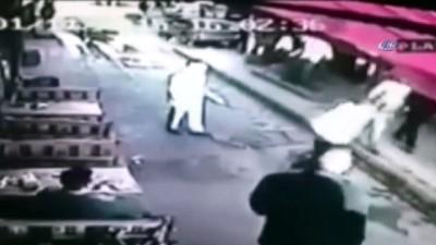 İstanbul'daki cinayetin sanığı Kemer'de yakalandı
