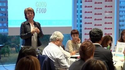 'İyi Gıda' çalıştayında sektörün bugünü ve geleceği konuşuldu - İSTANBUL