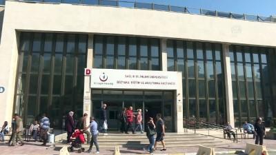 İzmirli hastaya 40 yıl sonra yeni idrar yolu