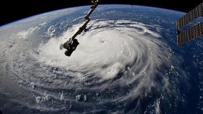 Kasırga, tayfun ve siklon arasındaki fark nedir?