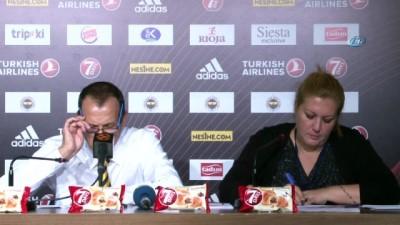 """Salva Maldonado: """"Umarım ileriki maçlarda daha iyi oynayacağız"""""""