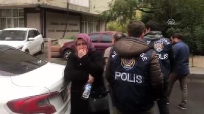 'Sinyal kesici'yle otomobilden hırsızlık iddiası - İSTANBUL