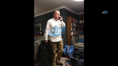 casus -  Tahliye olan Brunson, bavulunu hazırladı