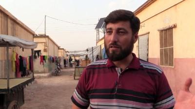 TSK'nın İdlib'e intikalinin birinci yıl dönümü (2) - İDLİB