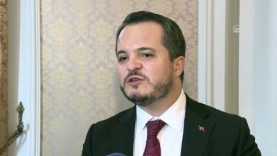 Türkiye'ye 8 ayda 7 milyar dolar yabancı yatırım girdi - İSTANBUL
