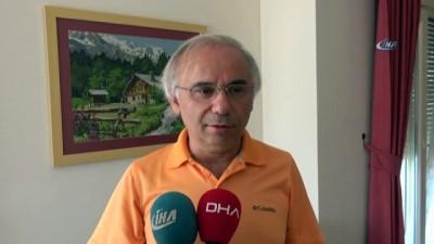 Antalya'da diş hekimine yanlış tedavi uygulandığı iddiası
