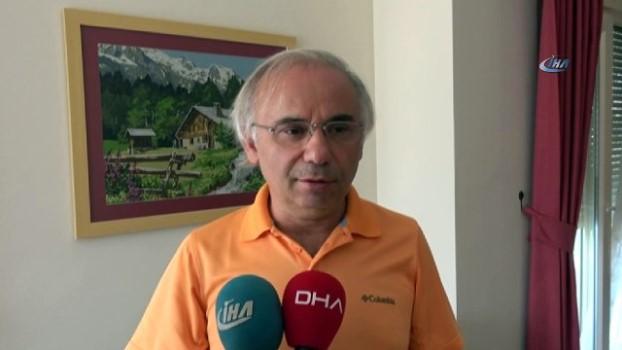 beyin kanamasi -  Antalya'da diş hekimine yanlış tedavi uygulandığı iddiası